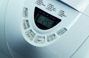 avis machine à pain Domo Do-B3970
