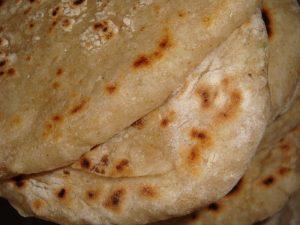 pain kebab maison map