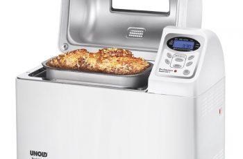 avis machine à pain Unold 68511