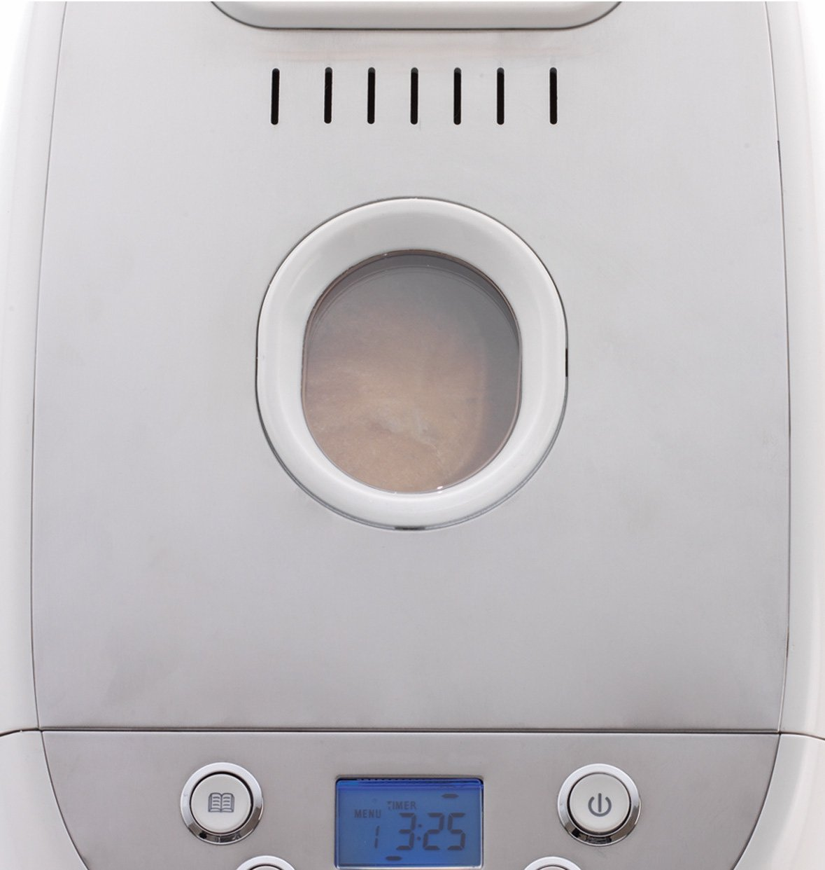 avis machine à pain Kenwood BM900