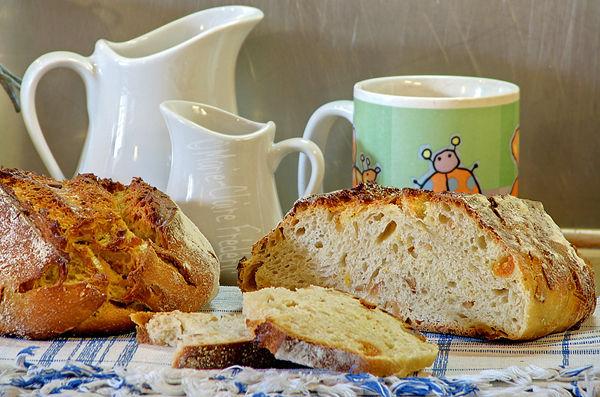 recette pain aux abricots map