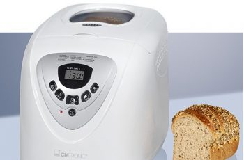 avis machine à pain Clatronic BBA3505
