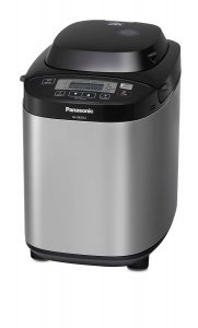 avis machine à pain Panasonic SD-ZB2512KXE