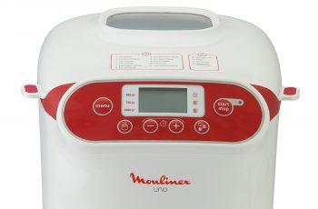 avis machine à pain moulinex ow310130