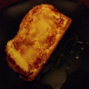 recette pain brioché beurre salé map
