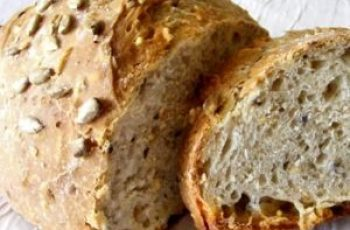 faire son pain traditionnel