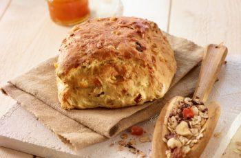 recette pain au müesli map