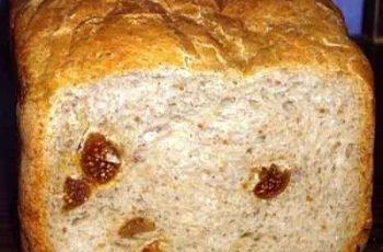 recette pain aux figues map