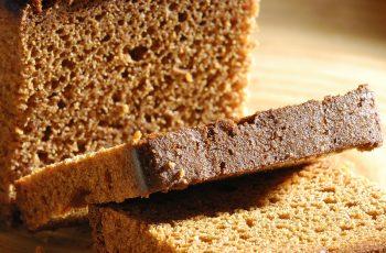 recette pain d'épices map
