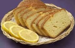 recette pain au citron map