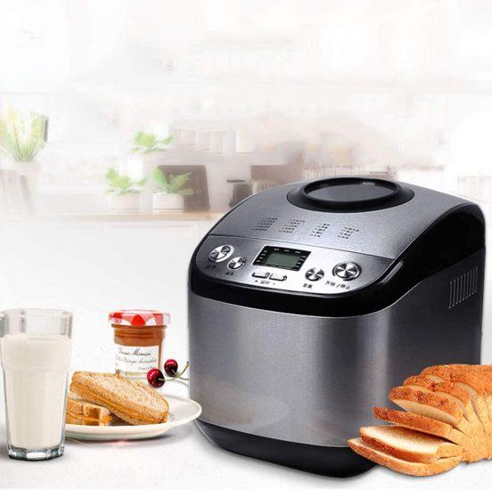Machine à pain multifonction sans gluten
